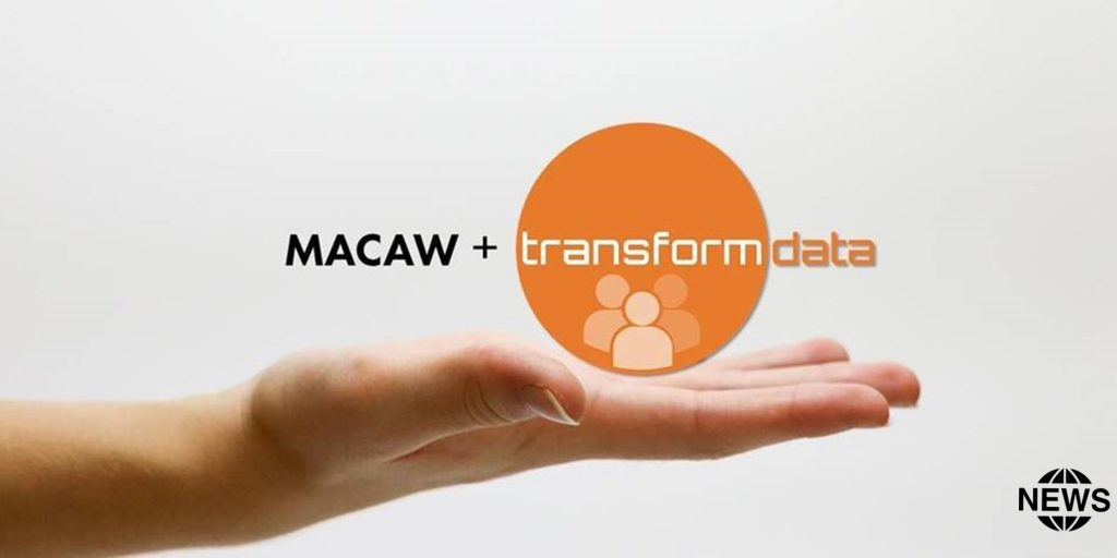 macaw-transform-data-partnership-news