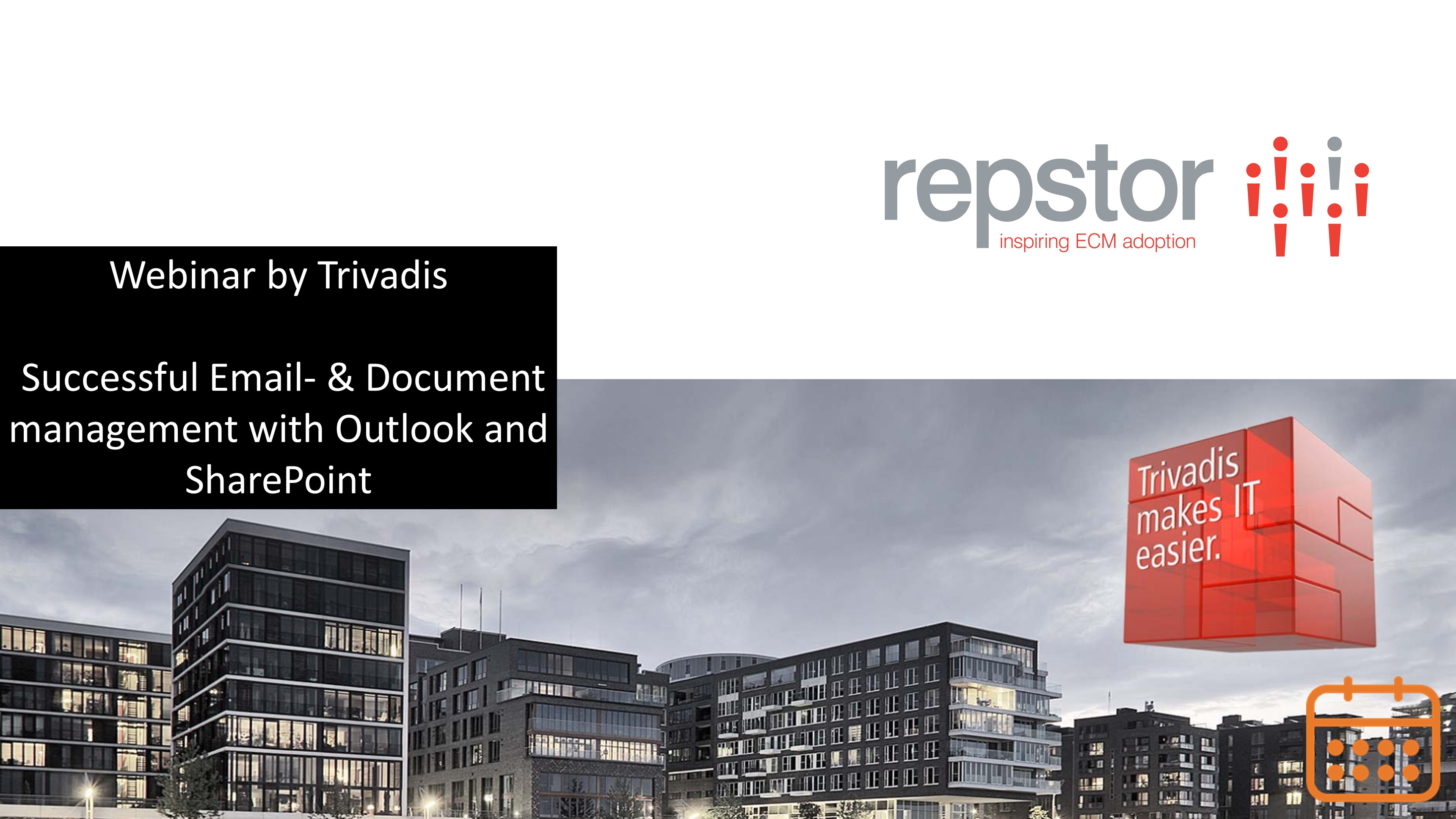 Webinar-by-Trivadis-Successful-Email-and-Document-management-with-Outlook-and-SharePoint