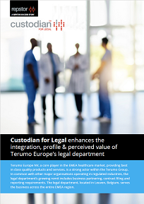 case-study-terumo-europe-legal-department-custodian-for-legal