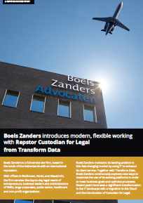 Boels-Zanders-introduces-modern-flexible-working-with-Repstor-Custodian-for-Legal-from-Transform-Data
